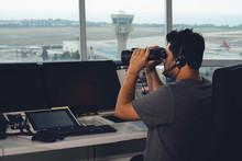 Flight Controller Working In T...