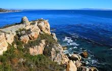 Pirates Cove Lookout San Luis Obispo, CA, Shell Beach