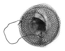 Fishing Net On White Background