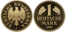 Germany German Commemorative G...