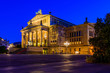 canvas print picture - Konzerthaus Berlin, Germany
