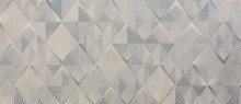 Abstract Seamless Mosaic Pattern, Ceramic Tile For Interior