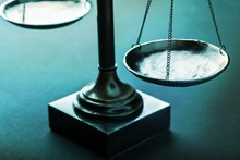 Law Scales Justics Scale Weigh...