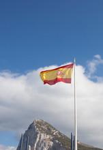 Spanish Flag Weaving At Gibral...
