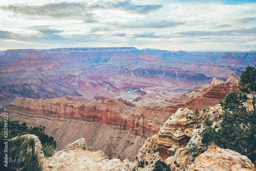 Grand Canyon Great View