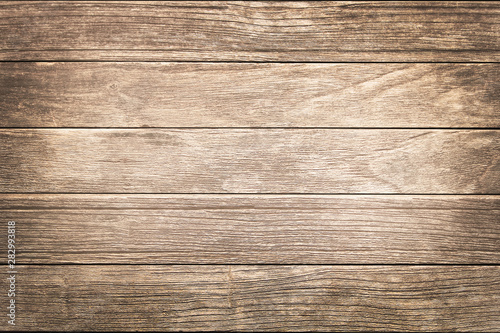 Fototapeta old plank wood or wooden wall textured pattern hardwood background obraz
