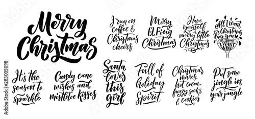 Fotografía  Christmas quotes