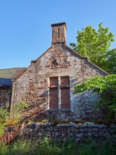 An Abandoned Farm Steading Nea...