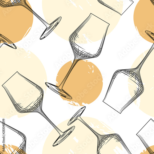 wine-glass-seamless-pattern-empty-wine-glass-backdrop