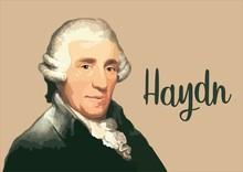 Great Composers - Joseph Haydn