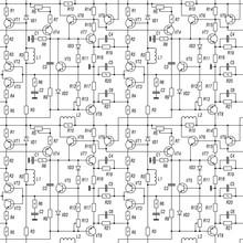 Schematic Diagram, Seamless Ve...