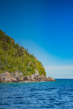 Canadian Shield Meets The Great Lakes, Lake Huron, ON