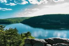 Amazing Devil's Lake WI Landsc...