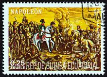 Napoleon, The Battle Of Auster...