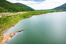 Natural View At Mae Kuang Udom Thara Dam