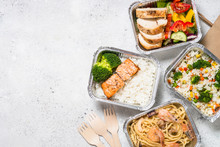 Food Delivery Concept - Health...