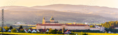 Photo Melk Abbey, German: Stift Melk