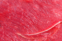 Raw Meat Texture Background