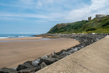 Scarborough Is The Original Seaside Resort; Stunning Scenery, Glorious Beaches, Loads To See And Do – Is It Any Wonder That People Have Been Flocking To Scarborough For Nearly 400 Years Now