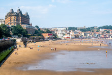 Scarborough Is The Original Seaside Resort; Stunning Scenery, Glorious Beaches, Loads To See And Do – Is It Any Wonder That People Have Been Flocking To Scarborough For Nearly 400
