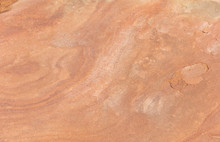 Red Sandstone Rock Background,...