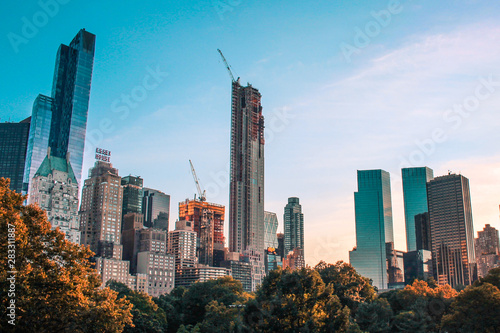 Fotografía  New-York