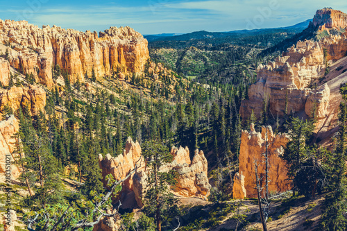 Photo Bryce Canyon National Park, Utah, USA