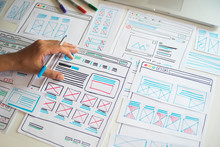 Website Designer Creative Plan...