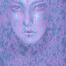 Digital Painting Fiktional Wom...
