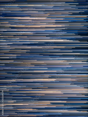Photo  Abstract radial lines geometric background