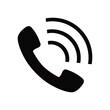 słuchawka telefoniczna ikona