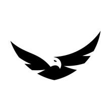 Eagle Logo. Icon Design. Template Elements