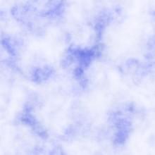 Cloudy Misty Tie-dye Batique Seamless Texture Pattern Background