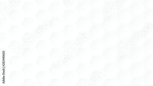 Fototapety, obrazy: Abstract white background can use for design, background concept, vector.