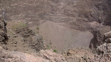 Mount Vesuvius Summit Crater V...