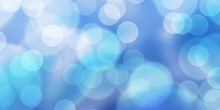 Abstract Bokey Background