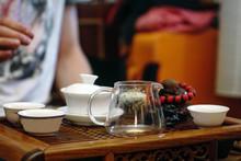 Tea Ceremony Chinese Tea Tea Brewing