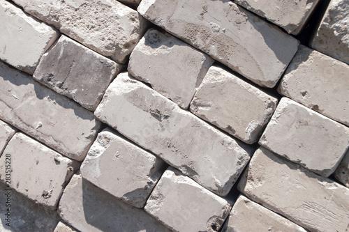 Fototapety, obrazy: wall of bricks