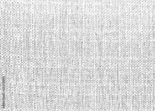 Canvastavla  Textured light gray natural fabric