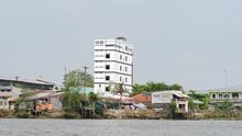 Delta Du Mékong, Régi