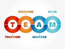 TEAM - Together Everyone Achie...