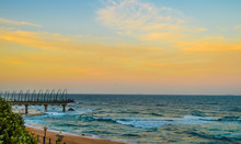 Beautiful Umhlanga Promenade P...