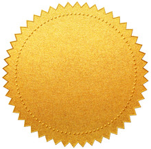 Gold Paper Diploma Or Certific...