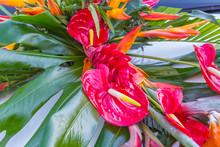 Bouquet Exotique