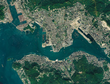 High Resolution Satellite Imag...