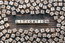 Litigation - Word From Wooden ...