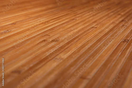 Brown background of bamboo wallpaper