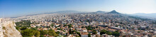 Athens Greece. From The Acropo...