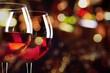 Leinwanddruck Bild - Wine.