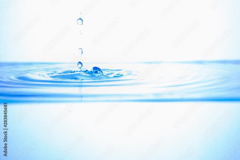 Fototapety, obrazy: water drops